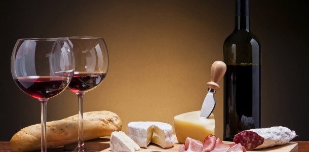 pairing-red-wine-and-food