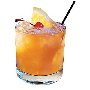 Whisky-Sour