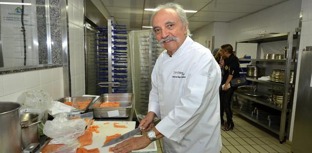José Hugo Celidônio